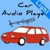 Car Audio Player Light