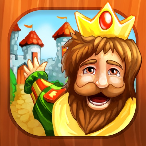 Download Design This Castle free for iPhone, iPod and iPad