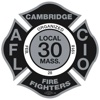 Cambridge Firefighters Local 30