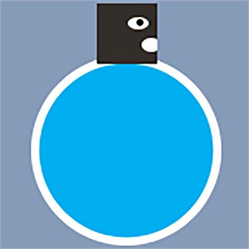 Circle Ninja Icon