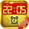 iClock – Luxury : Alarm Clock Wallpapers ,  Frames & Quotes Maker For Free