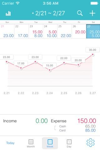 Weple Money screenshot 2