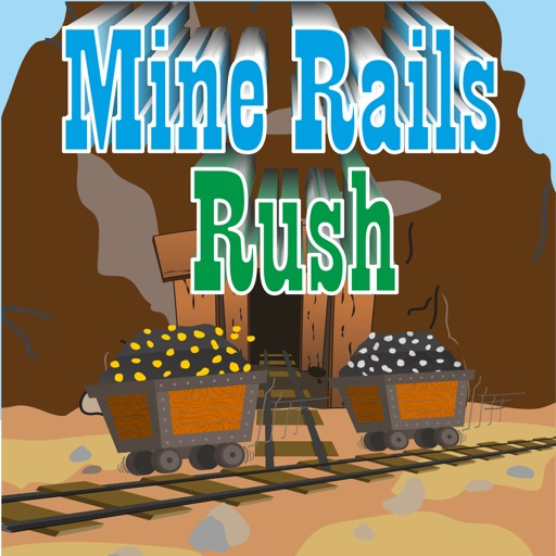 Mine Rails Rush