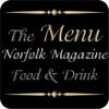 EDP Norfolk Food & Drink - The Menu