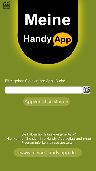 Www meine  Meine Handy App - Viewer - Ihre eigene App on the App Store
