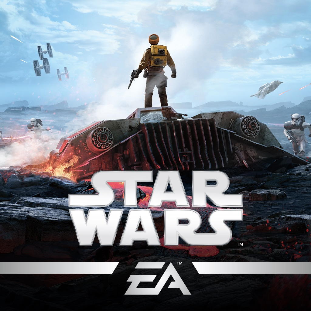 Star Wars: Rivals Action Shooter Announced for Android and ...