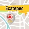 Ecatepec Offline Map Navigator and Guide