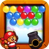 Bubble Pirate Dog - Puzzle Game