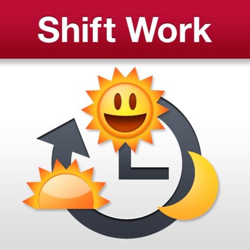 ナース等シフト勤務者のカレンダーアプリ:シフカレ