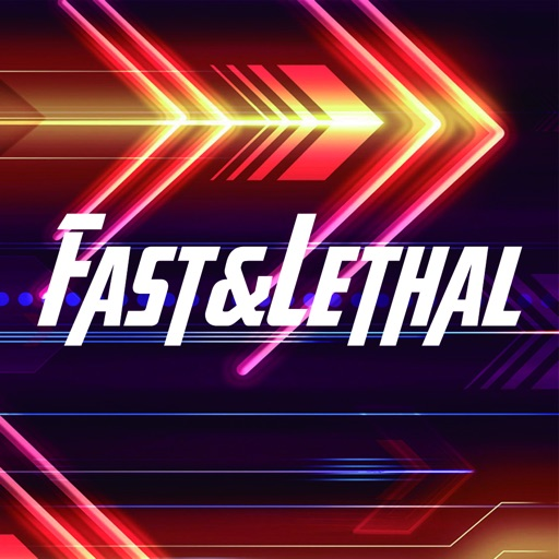 Fast & Lethal Icon