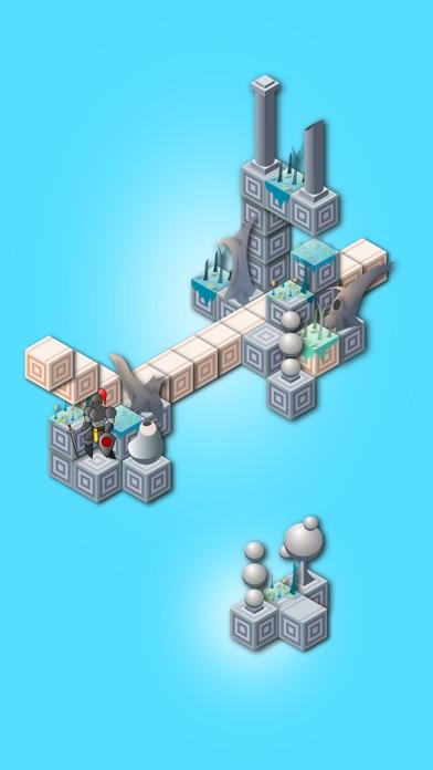 Jump Legends Screenshot