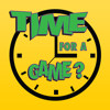 ConnStruct Studios Pty Ltd - Time for a Game? artwork