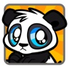 Baby Jungle Panda Legend Run and Jump Game for kids