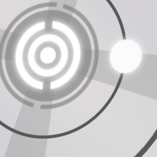 Glider Vortex Dash iOS App