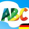 ABC Für Kinder: Deutsch lernen - Buchstaben und Wörter