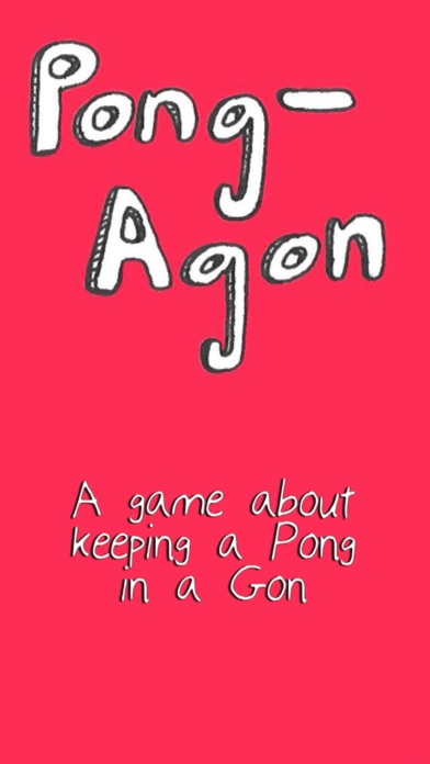 Pongagon Screenshot