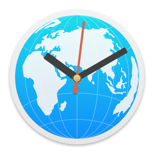 World Time Zones FULL - Plan Your Trip