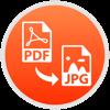 Simple! PDF to JPG