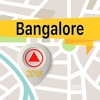 Bangalore Offline Map Navigator and Guide