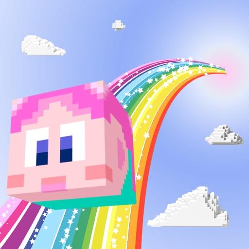 Rainbow's End iOS App