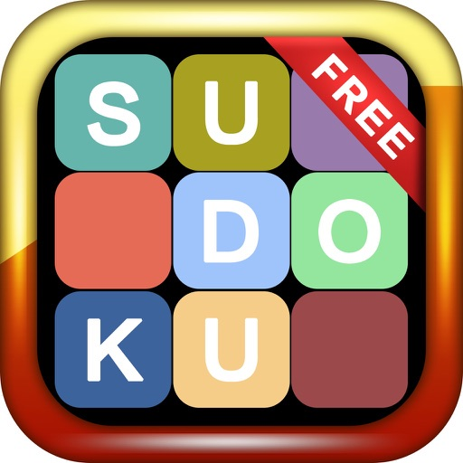Sudoku -Challenged Math Number Puzzle Game iOS App