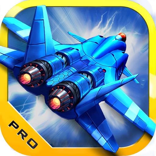雷电3d:飞机大战,经典飞行射击游戏