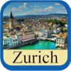 Zurich Offline City Travel Guide