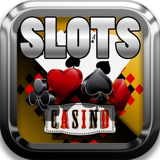 Gold Jackpot Fun Casino Slots - FREE Gambler Slot Machine iOS App