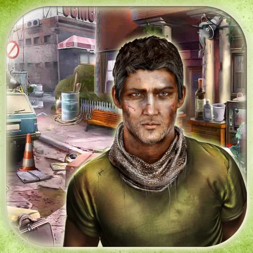 Hidden Objects A History Repeating iOS App