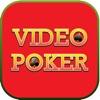Atlantis Video Poker Club : Blue Chip Gambling Simulate Casino Game