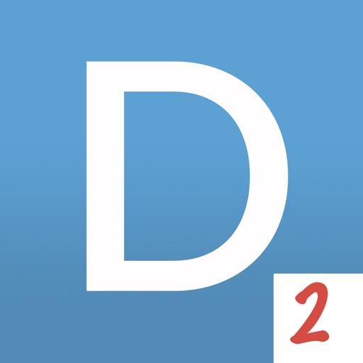 Durion 2 - addictive word game