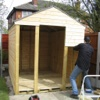 Shed Building Master Class
