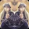 Spiegeleffekte HD - Reflexion Photo Effect mit Filter