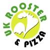 UK Rooster,  Wakefield
