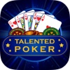 Talented Poker