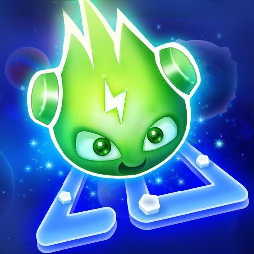 荧光怪物破解版 Glow Monsters内购版下载