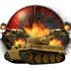 Ultimate 3D Military Tank Battle - Iron Force
