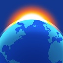 Living Earth - World Clock & Weather