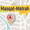 Masqat Matrah Offline Map Navigator and Guide