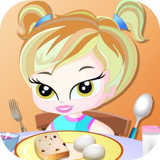 Repas De Nutrition Avec Fun Restaurants Petit D Jeuner Pour Enfants Boutique Par Zheng Nianchun