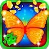 Diamond Butterfly Casino Slots: Play & win big with the wild free games