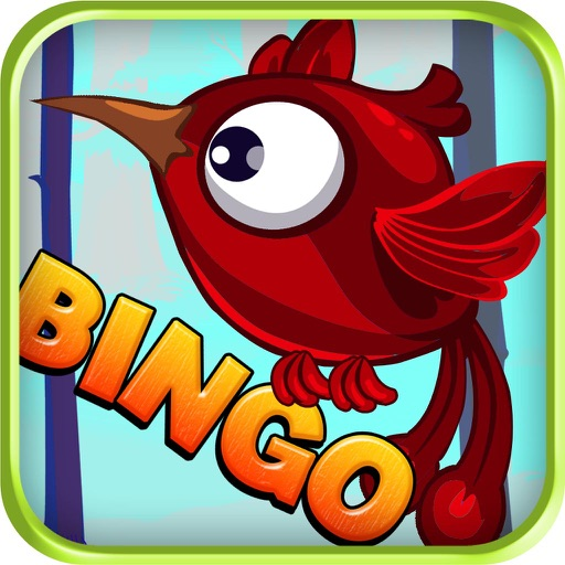 Kiwi Bingo Bash iOS App