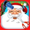 Christmas Hair Salon - Santa's Barbershop & Kids Cuts FREE