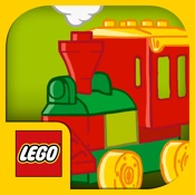 LEGO DUPLO Train hacken