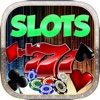 A Xtreme Golden Lucky Slots Game