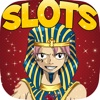 Aakheneten Casino - Slots,  Blackjack 21 and Roulette FREE!