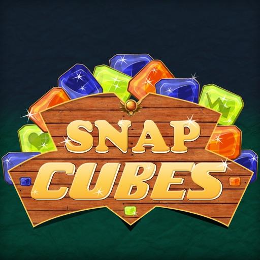 SnapCubes iOS App