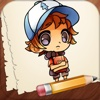 Learn How to Draw Gravity Falls Version
