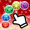 Simulator for Puzzle and Dragons
