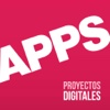 Apps Proyectos Digitales - Digital Proyects
